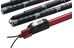 Black Diamond Quickdraw Tour Probe 240 lawinesonde rood/zwart